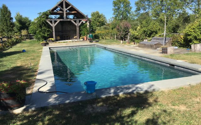 Pool Construction Hudson Valley Ulster County Dutchess County Orange County Ny Greene