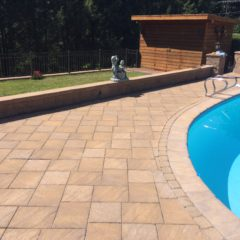 paver/coping/tile